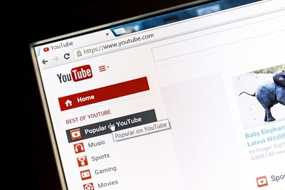 10 Ways to Use YouTube for Your Business