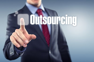 Types of Outsourcing Services