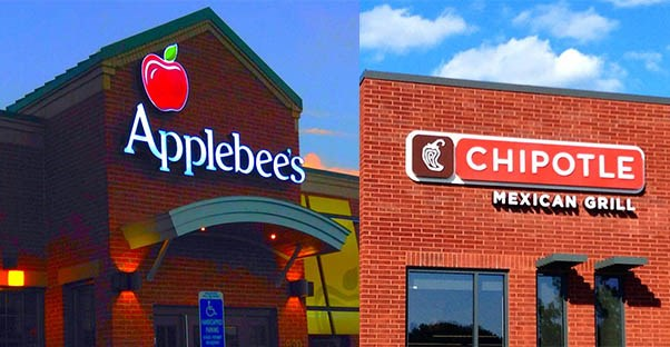 Restaurant Chains That Won't Make It Through the Year main image