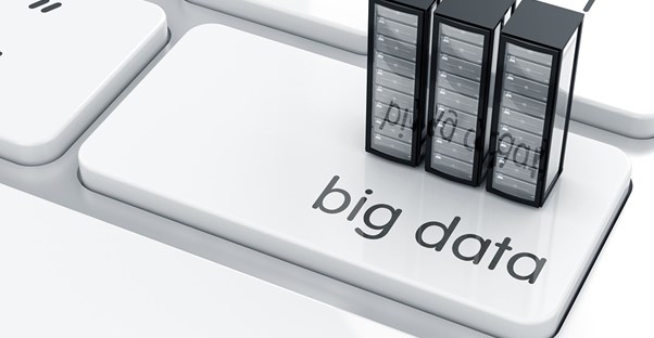 Big data is a term for storing large amounts of information