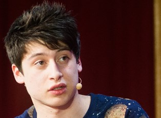 Nick D'Aloisio created Summly