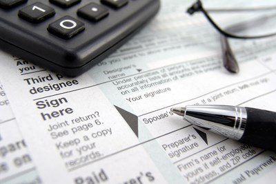 What is Tax Form 990?