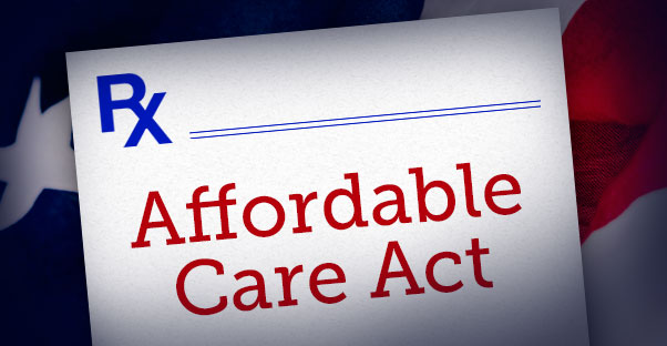 RX for Affordable Care Act