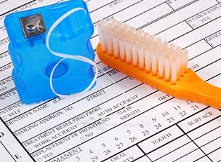 Dental insurance makes dental care affordable