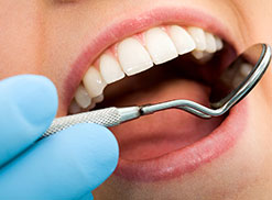 Dental care is more affordable with insurance