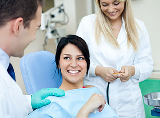Dental insurance helps support oral health