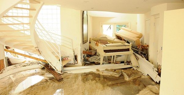 What is the Average Cost of Flood Insurance?