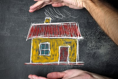 What Is the Average Cost of Home Insurance?