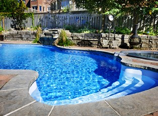 Swimming Pool that Raises Homeowners insurance rates