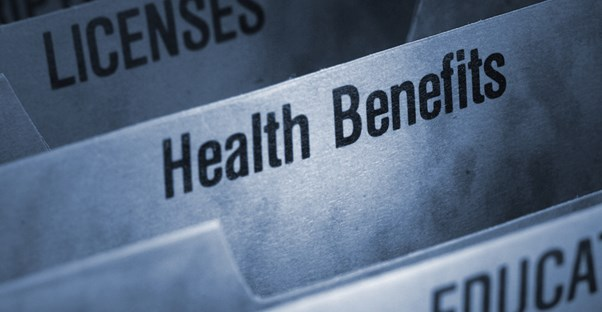 Health benefits are one part of compensation and benefits packages