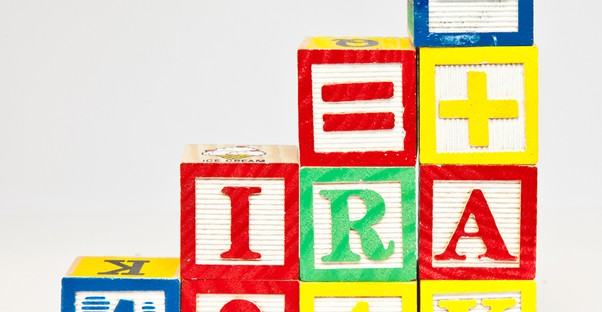 IRAs and 401ks are the building blocks of any retirement plan