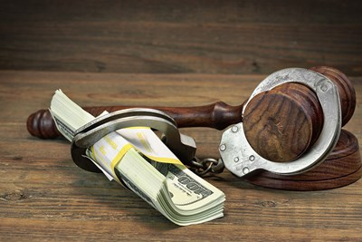 What is Bail Forfeiture?