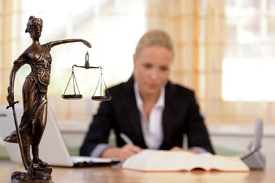 Workplace Harassment: A Lawyer's Role