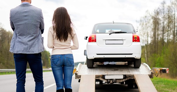 5 Reasons You Should Hire a Truck Accident Lawyer