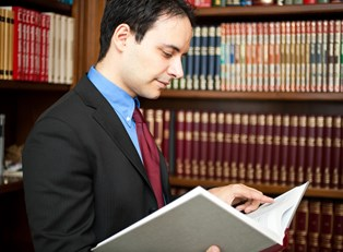 Hiring a Lawyer from a Law Firm