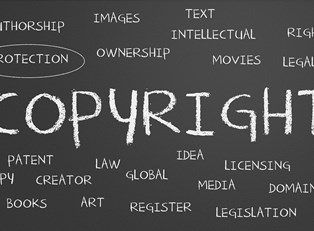 What Does a Copyright Protect?