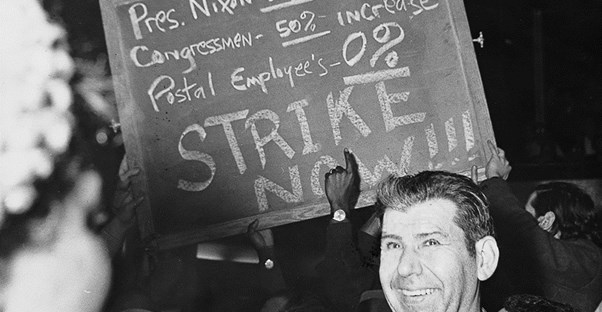 The Most Important Strikes in U.S. History