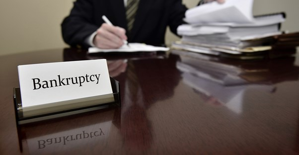 Filing for Bankruptcy: A Lawyer's Role