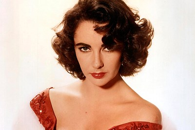 Elizabeth taylor is a dead celebrity who makes more money than you do