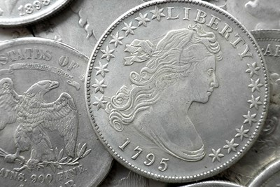 Which Type of Rare Coin is Worth the Most Money?