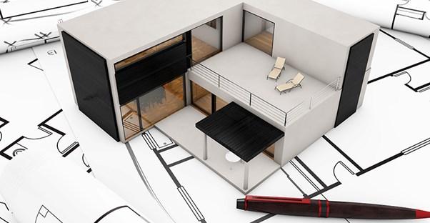 modular home mortgage