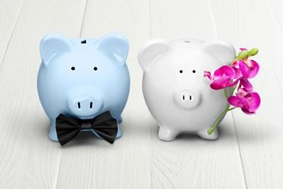 wedding financing