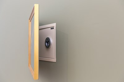 Best Types of Hidden Safes for Your Home