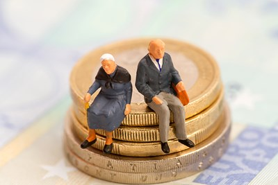 What is Pension Income?