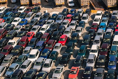 How Do Auto Auctions Work?