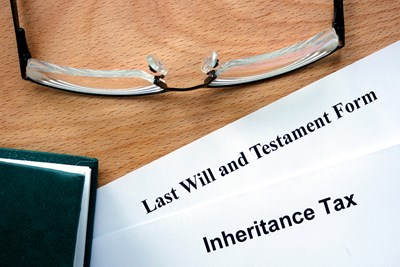How Much is the Federal Tax on Inheritance?