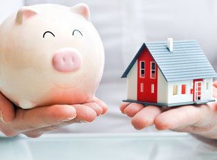 Mortgage calculators help you plan when buying a home