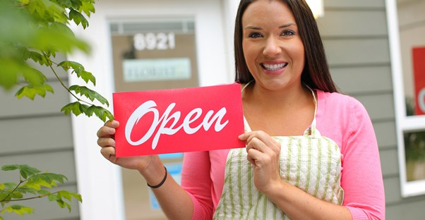Small Business Government Loans
