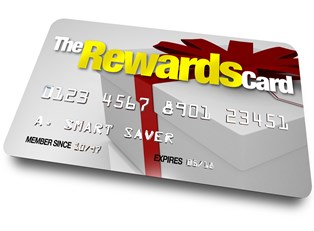 Overview of Rewards Credit Cards