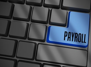 Payroll services are as easy as clicking a button