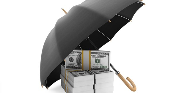 Like an umbrella covering your money in the rain, the CFPB protects your retirement funds