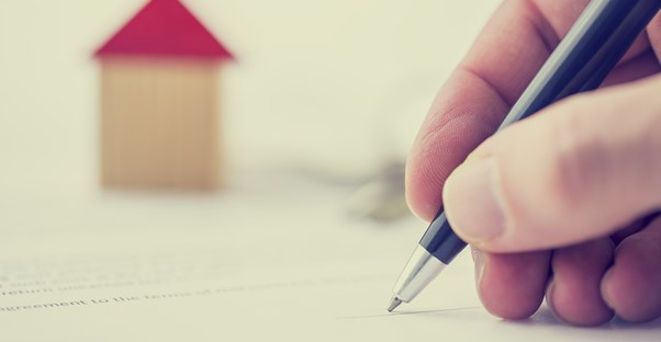 Signing your house away for a reverse mortgage
