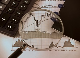 The graphed certificate of deposit calculations