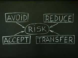 Enterprise risk management is a form of risk management