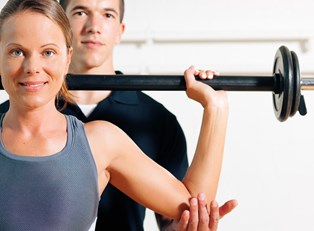 Can I Afford A Personal Trainer?