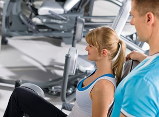 6 Ways To Save Money On A Personal Trainer