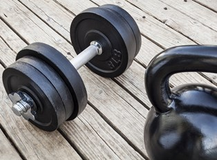 How Much Do Home Gyms Cost?