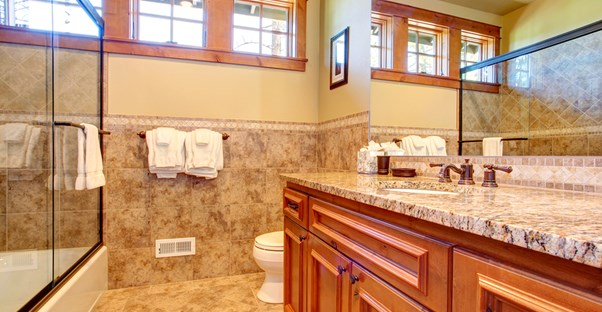 Small Bathroom Remodel Invest In Your Home