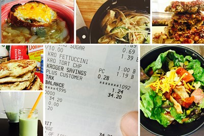 Beyond Ramen: Can You Eat Well on $4 a Day?