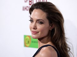 Angelina Jolie is one of the richest stars in Hollywood