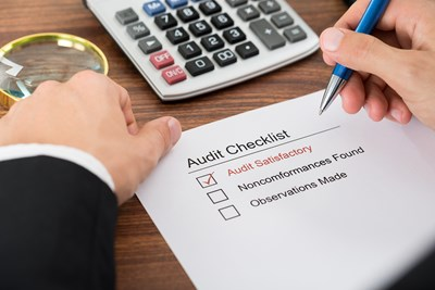 The Do's and Don'ts of Being Audited by the IRS